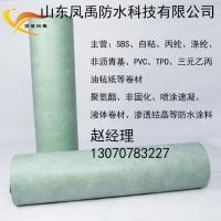 TS防水卷材丙纶防水卷材120防水布
