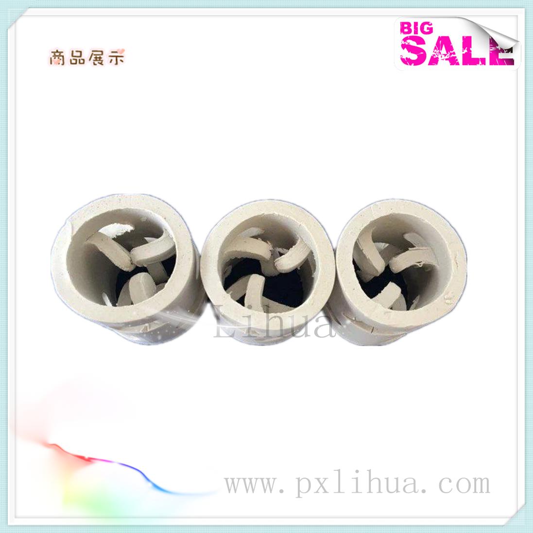 江西萍乡-陶瓷鲍尔环  现货供应中