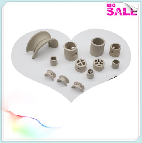 江西萍乡-陶瓷散堆填料 6mm-150mm 现货供应中