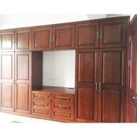 南京整体橱柜-南京美雅特整体家具