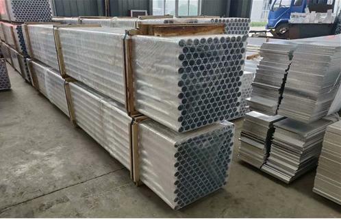耐特铝管6061 6063 T6状态 批发 量大从优