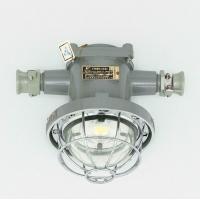 DGS18/127L(B)矿用隔爆型LED巷道灯厂家