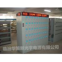 山西劲贝CSF100W柜式智能矿灯充电架