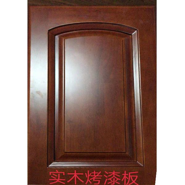 实木烤漆板-南京森艺橱饰