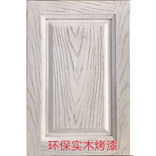 環保實木烤漆-南京森藝櫥飾