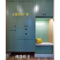 烤漆柜-南京森藝櫥飾