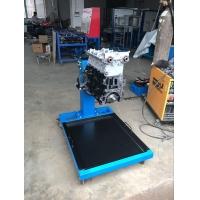 科鲁兹1.6L发动机汽缸盖(含进、排凸轮轴和气门组)总成
