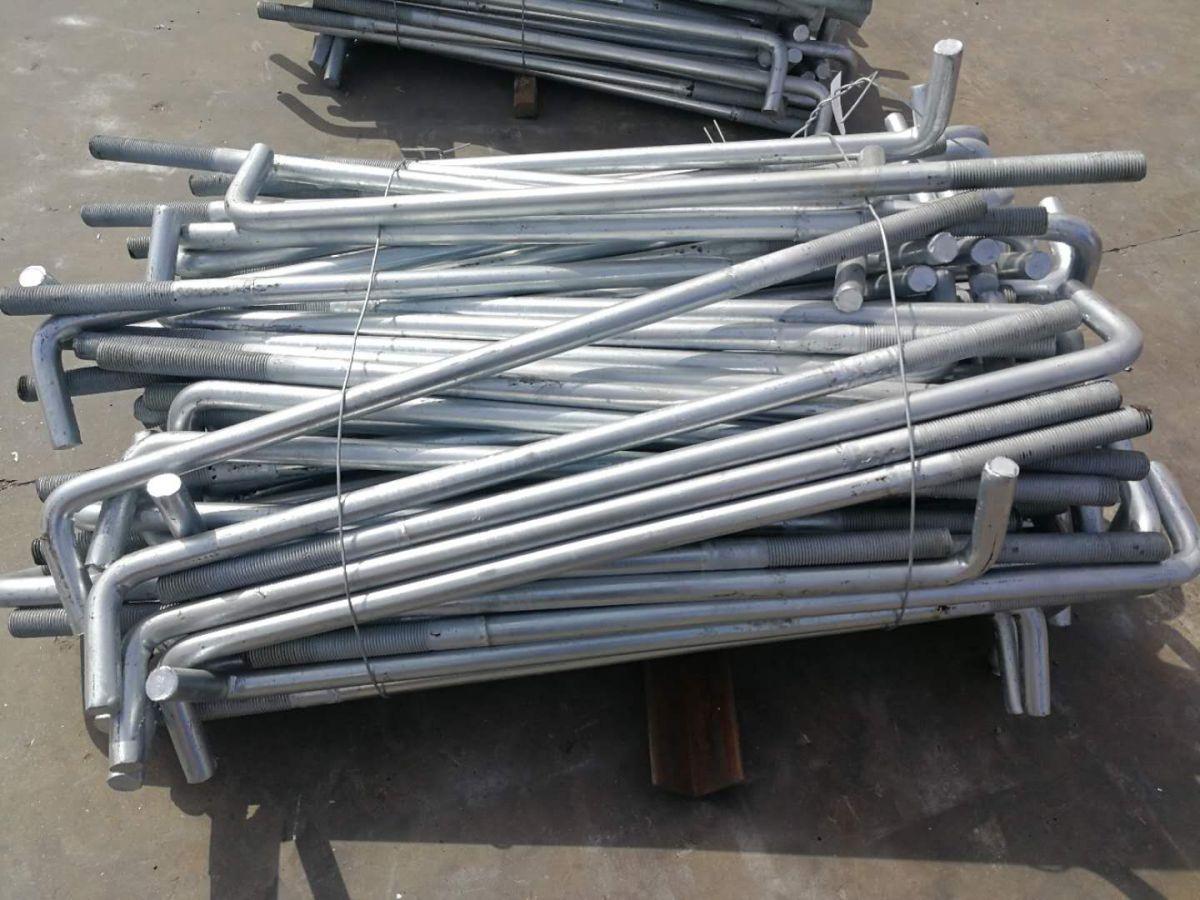预埋件地脚螺栓 - 预埋件地脚螺栓文档下载 - 土木在线