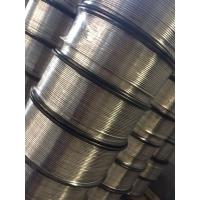铝丝热喷涂电容器真空镀膜电子陶瓷用1060铝丝材料