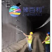 隧道防火吸音涂料 隧道防火 臻百利J13隧道防火吸音涂料