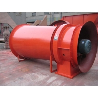 K40-4-NO.13矿用节能通风机-55KW风机