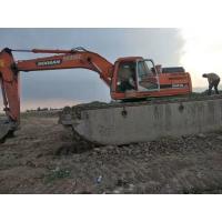 濕地挖掘機出租 水陸兩用挖掘機浮筒  水挖改裝