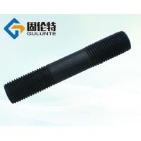 石化专用防腐双头螺栓,35CrMoA高压双头螺丝,12.