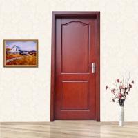 宏阳天骄定制室内门套装门实木烤漆门100%纯实木门原木门房门