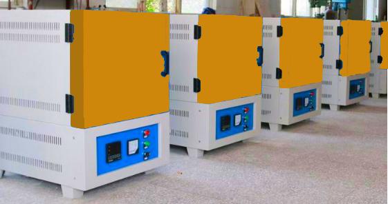 天津1200度高溫箱式電阻爐