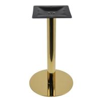 不锈钢桌脚(BP450WL(金色)