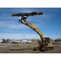 邊坡錨桿鉆孔機械挖改液壓鑿巖機深凱建設