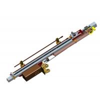 地鐵隧道打孔替代人工打孔挖改液壓鉆機