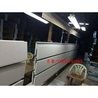 钢构罩棚加油站铝合金天花板翻修厂家