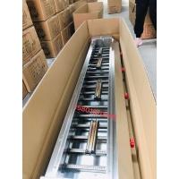 合金金属管大号商用远红外线烧烤炉北京瑞铃达烧烤箱