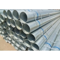 質量保證、商河鍍鋅鋼管價格