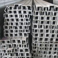济南槽钢销售、济南镀锌槽钢价格
