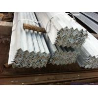 济南角钢价格、济南镀锌角钢销售