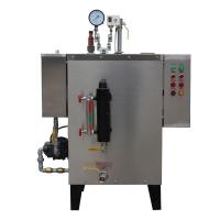 电加热蒸汽发生器饼干加工厂专用锅炉