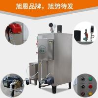 30kg燃油食品加工蒸汽发生器锅炉