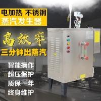电加热蒸汽发生器洗衣房专用电热锅炉