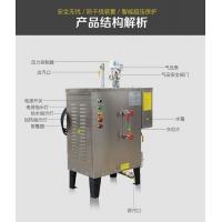 12千瓦电蒸汽发生器节能环保蒸汽锅炉