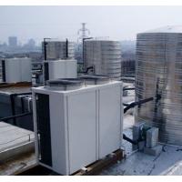 泳池專用恒溫空氣能熱泵設備