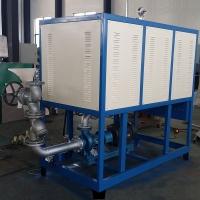 热销节能15%电磁导热油炉 定做热压机专用电磁感应导热油加热