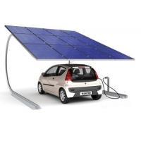 广东晶天太阳能电池组件太阳能发电板太阳能充电桩发电板