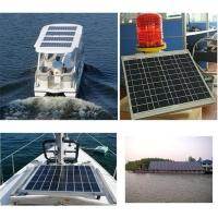 晶天光伏组件渔船家用并离网发电站360W单晶太阳能光伏板