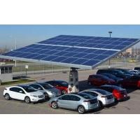 厂家直销晶天单晶硅太阳能板160W新能源汽车充电桩光伏板订制