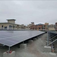 晶天光伏组件3至5KW并网家用分布式光伏发电320W太阳能板
