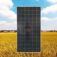 佛山晶天太陽能板400W瓦17KW光伏系統太陽能電池組件