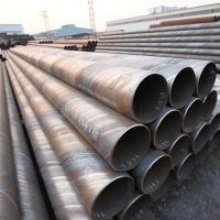 天津石油天然气用大口径双面埋弧螺旋焊接钢管