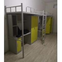 久诺家具常年供应学生宿舍上下床经济适用职工双层床(图)