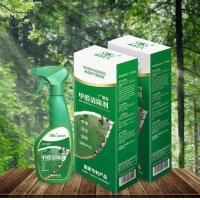 森態空氣甲醛清除劑-廣譜系列