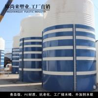 锦尚来塑业50吨碱液储罐直销