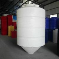 锦尚来锥形纯水厚水箱排液干净,使用寿命长,可质保