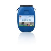 廣州護城  生態液體卷材 高分子卷材