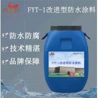 家装工程施工 FYT-1改进型防水涂料