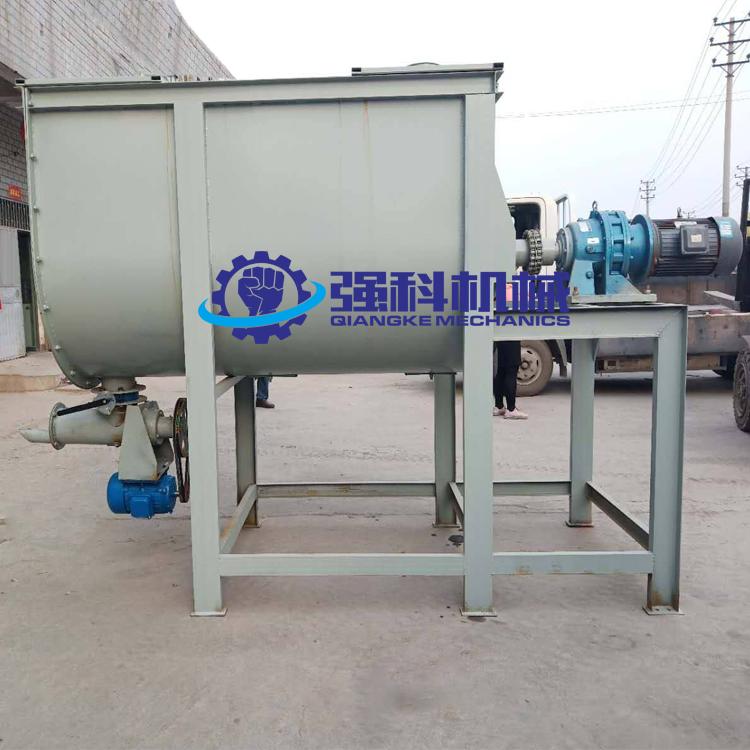 干粉搅拌机生产厂家  1吨干粉搅拌机高端定制