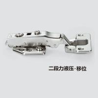 鑫利源 铰链系列 XLY-858