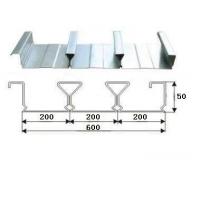 50-200-600楼承板
