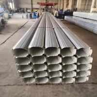 天津發彩鋼金屬雨水管