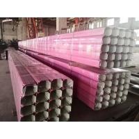 彩钢雨水管彩钢落水管彩钢排水管生产加工厂家